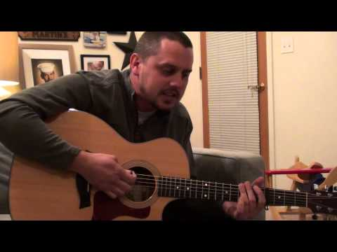 Forgot About Dre Acoustic Cover