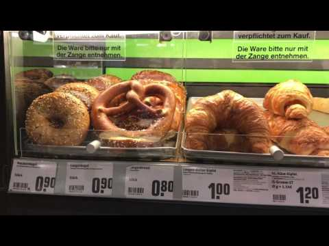 REWE TO GO | CONVENIENT STORE IN GERMANY