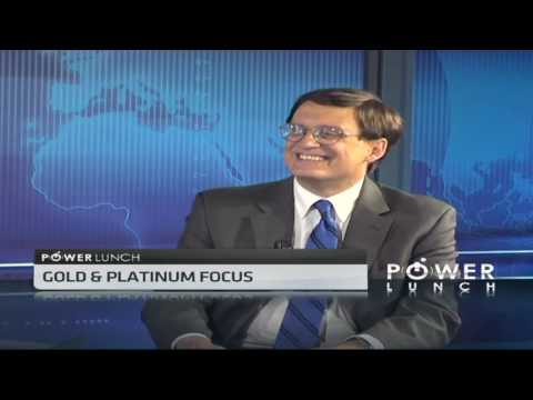 Focus on the gold & platinum sector