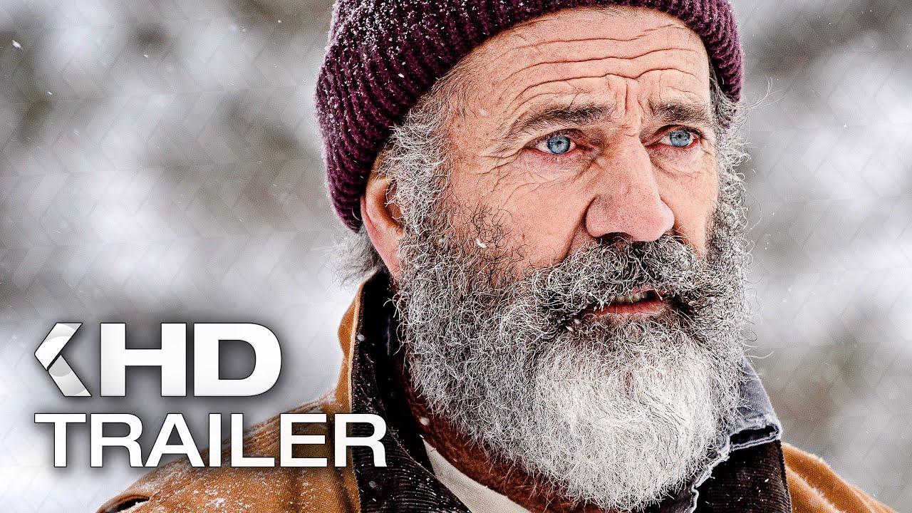 FATMAN Trailer German Deutsch (2020)