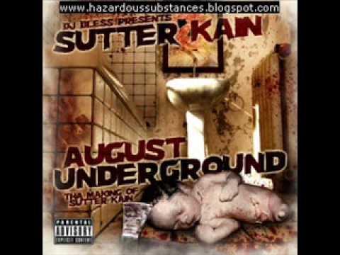 Sutter Kain - Hazballah mp3
