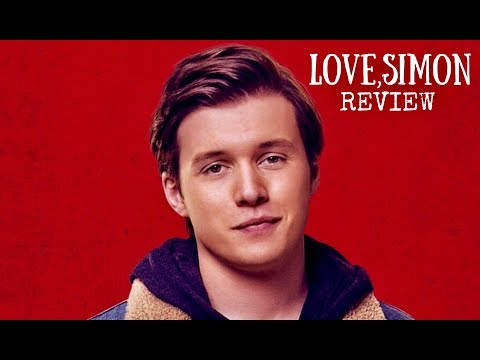 Love, Simon Movie Review