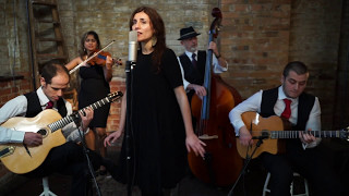 Next Live Performance : 12/7/2019 - The Crazy Coqs @ 9:15 PM - Lond...