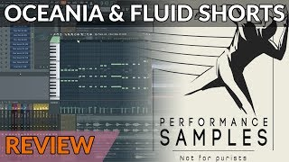 Impressive Budget Choir & Strings Libraries - Oceania & Fluid Shorts Review