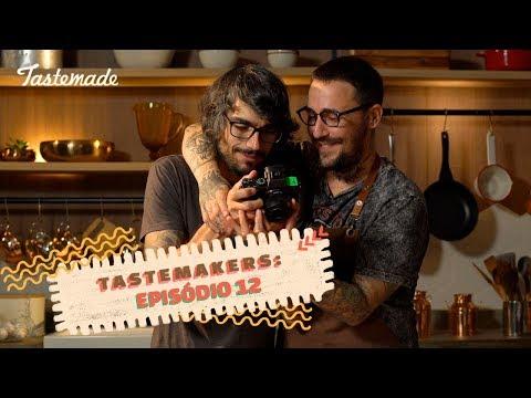 DOCES E TRAVESSURAS | Tastemakers: A Competição (Episódio 12)