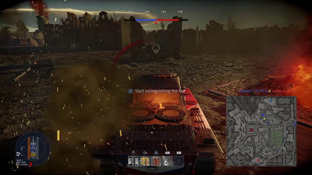 War Thunder_20200512153144 - YouTube
