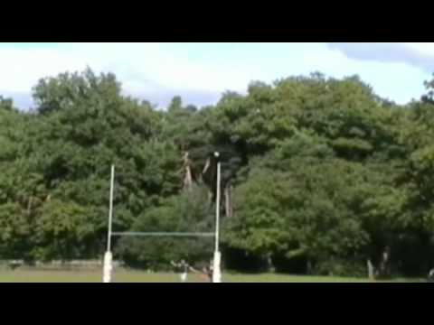 Freiburger Rugby Club - Promo Video -