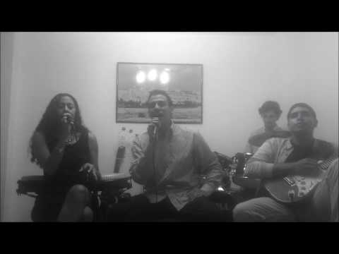 Ley de Newton ( Cover Ven3col Feat Gaby Rada )