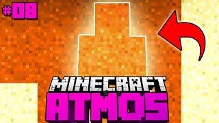 GEFANGEN im SAND?! - Minecraft ATMOS #08 [Deutsch/HD]