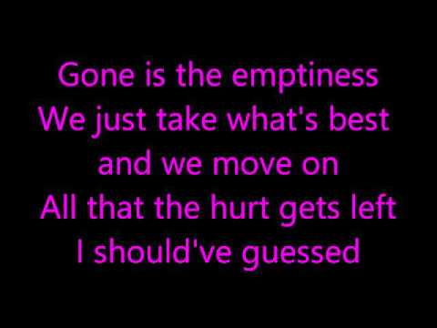 Incomplete - James Bay (lyrics)