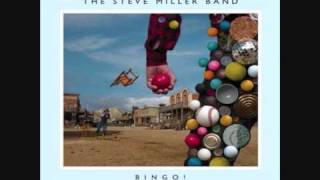 Watch Steve Miller Band Drivin Wheel video