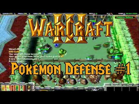 Pokemon defense final huong dan bug