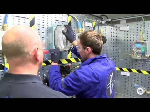AIS Training - Electrical Training Facility