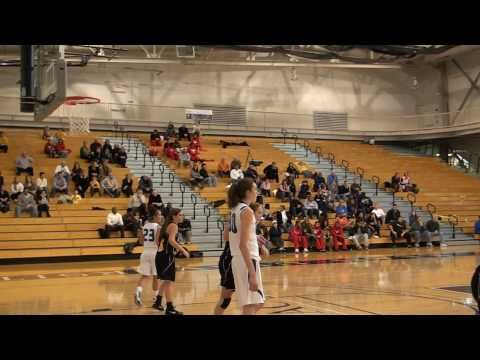 Breanna Stewart Highlights: 2010 Phoenix Tournament
