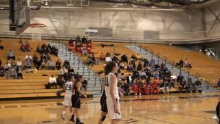 Breanna Stewart Highlights: 2010 Phoenix Tournament