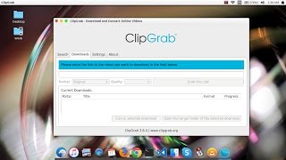How to Install Clipgrab on Ubuntu