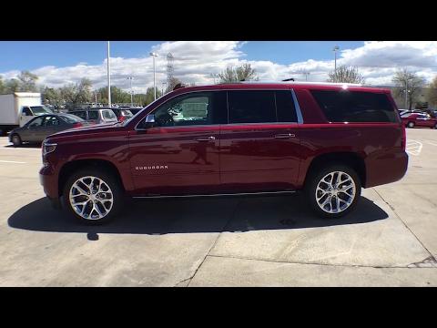 2017 Chevrolet Suburban Denver, Lakewood, Wheat Ridge, Englewood, Littleton, CO CV4164