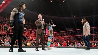 MAJOR NEW WWE RULE   WWE Raw 5/6/19 Full Show Review & Results   Fightful Wrestling Podcast