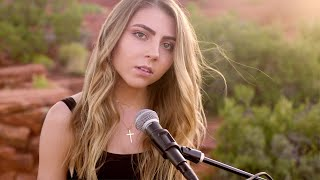 Iris by Goo Goo Dolls | acoustic cover by Jada Facer