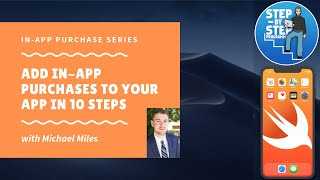 Add In-App Purchases to Your App in 10 Steps (Swift 5)