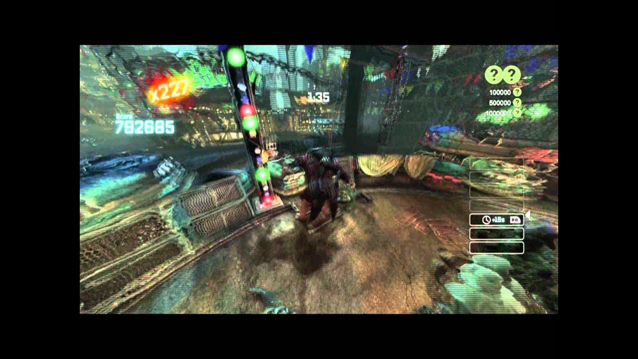 Super Batman Arkham City le carnaval du joker (joker's carnival) - YouTube GR-52
