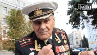 Иван Залужный   Ветеран ВОВ о войне в Украине