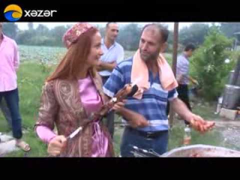 Ənənə Boğçası  Saatlı - Ahıska...