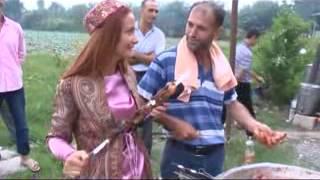 Ənənə Boğçası  Saatlı - Ahıska Türkləri