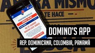 Cómo Ordenar Desde La App De Domino's Pizza