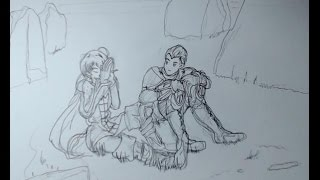 Request by @MidwestMage Blades of Grass: Final Fantasy Tactics