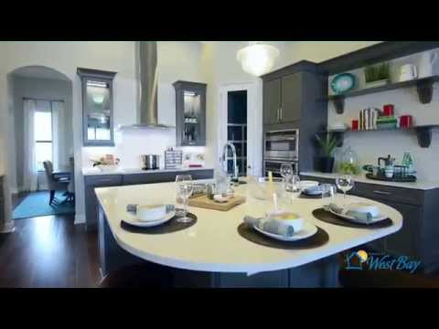 Homes by WestBay Key Largo at Waterleaf
