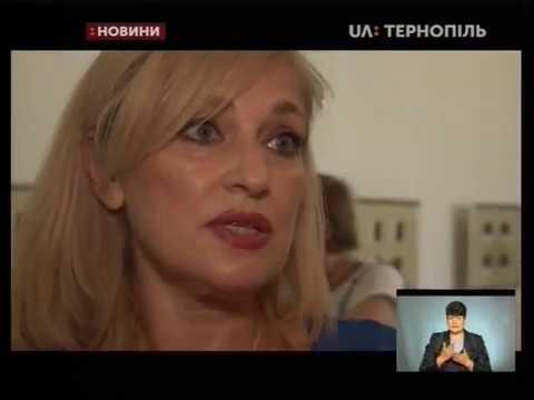UA: Тернопіль: 21.06.2019. Новини. 19:00