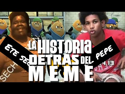 Ete Sech y El Pepe   La Historia Detrás del Meme