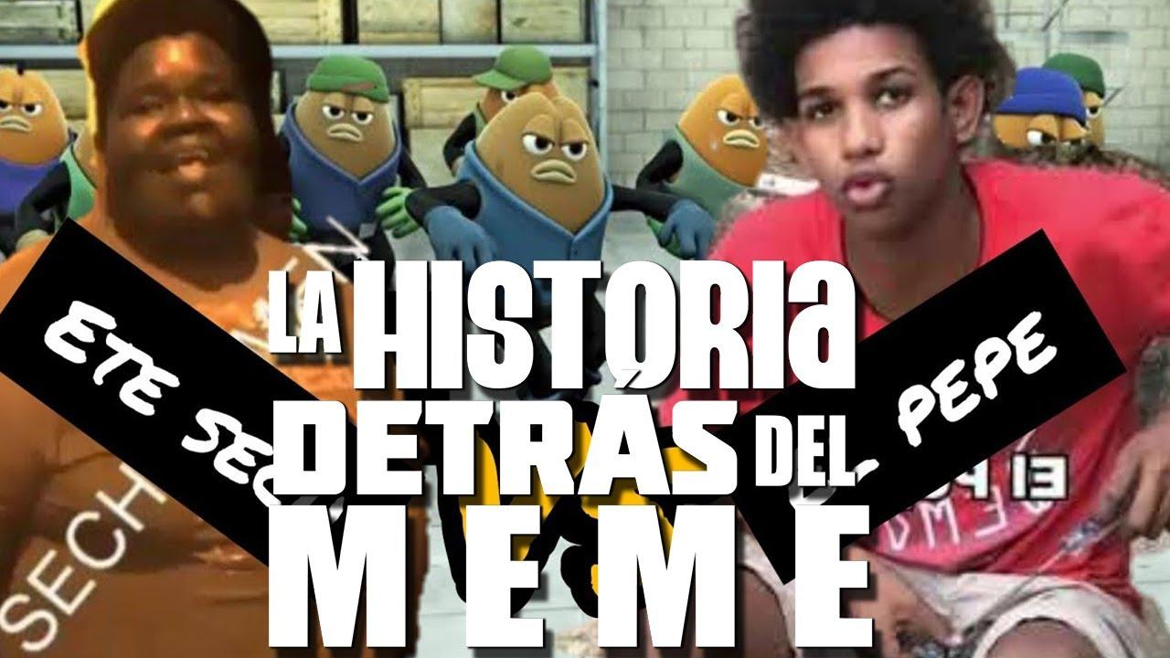 Ete Sech y El Pepe | La Historia Detrás del Meme