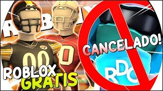 NEW NFL EVENT with FREE ITEMS! RDC ITEMS CANCELED!? and PREMIUM ARRIVING at ROBLOX 😨