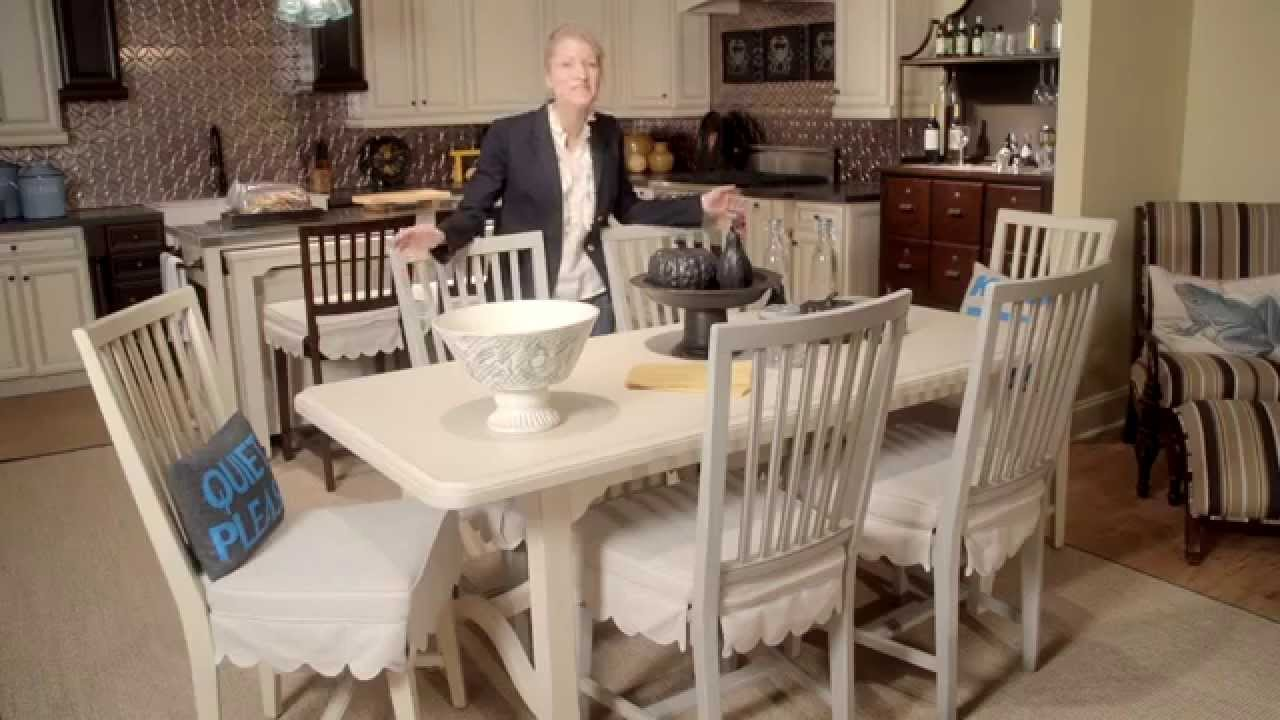 High Quality Paula Deen Home River House Kitchen Table By Universal Furniture   YouTube