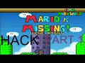 Mario is Missing (DONE RIGHT) [Super Mario World HACK] - Part 1