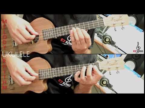 You Are The Reason - Calum Scott [FULL Ukulele Cover/Lesson With TABs/Scores]