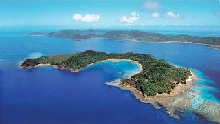 Beautiful Islands of Fiji - BBC Documentary 2016