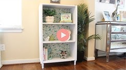 How to Update Particle Board Furniture