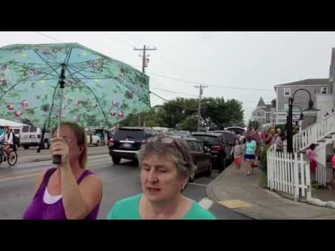 Block Island - Sights & Sounds