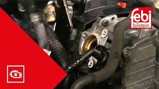[FR] Remplacement du poussoir de la pompe haute pression – Moteur 2.0 FSI/TFSi
