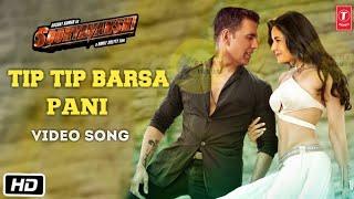 TipTip Barsa Paani 2.0 Video ॥ Suryavanshi ॥ Akshay Kumar , Katrina Kaif ॥ New Songs 2020