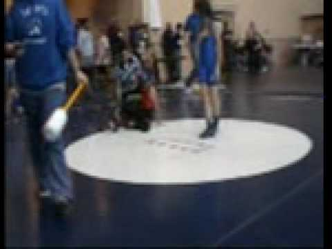 Why Girls Should Not Wrestle