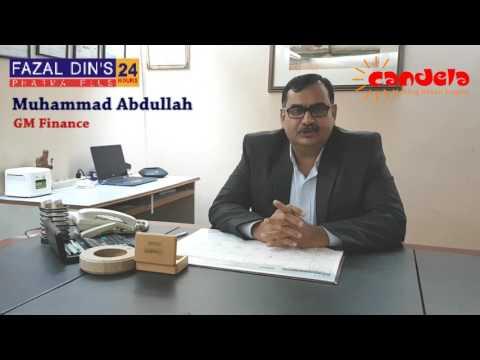 Pharmacy Retail Software: Fazal Din Pharma Plus Testimonial