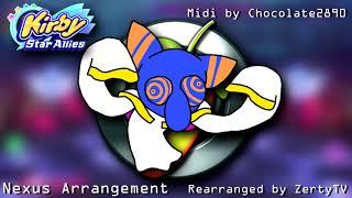 Kirby Star Allies - Hyness Unhooded {Nexus Arrangement}