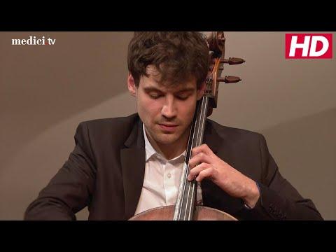 Victor Julien-Laferrière - Bach: Cello Suite No. 1