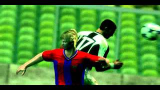 Pro Evolution Soccer 2003 Trailer