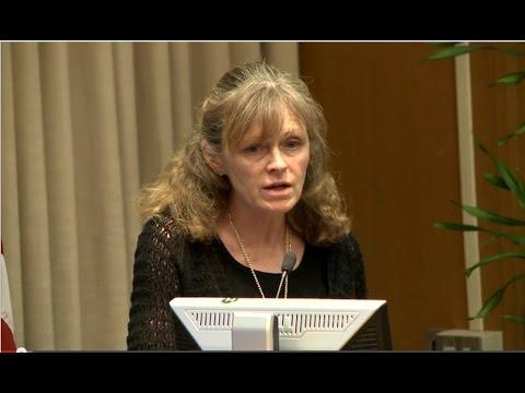 Dr. Linda Porter: Trans-NIH Pain Initiatives