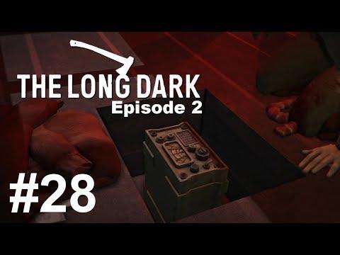 The Long Dark - Episode 2 - #28 - Nyt on Jere tyytyväinen!